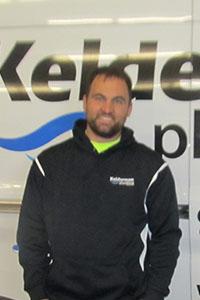 Josh Krueger